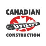 Canadian Utility Construction Logo