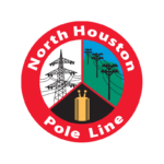 North Houston Pole Line Logo