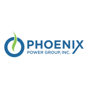 Phoenix Power Group INC Logo