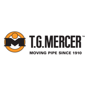 T.G. Merger Logo
