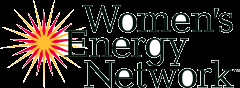 Womens Energy Network Logo